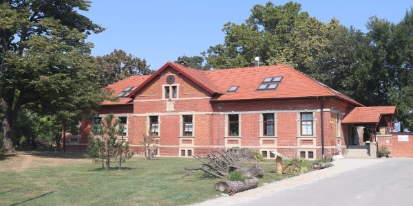 Informative and educational centre The Drava story