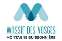 Логотип Massif des Vosges