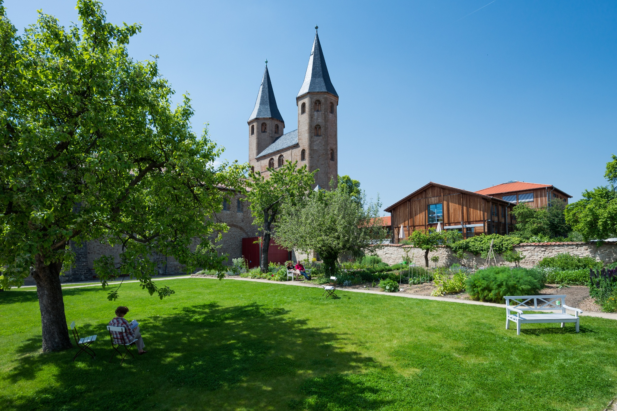 Harzer Klosterwanderweg