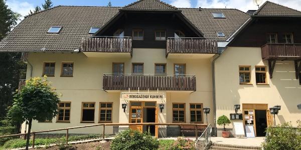 Berghotel Kuhberg