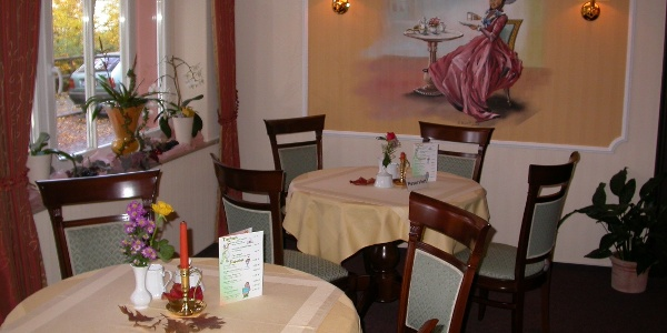 Restaurant Parkschlösschen