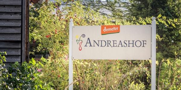 Andreashof Deisendorf