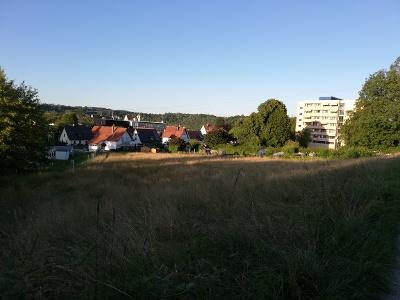 Innpromenade Richtung Altenheim St. Konrad