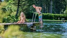 Lake Issing – Treyen