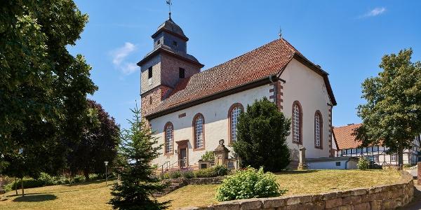 St. Michaelis-Kirche in Diemarden