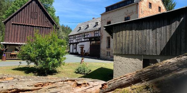 Fuchsmühle