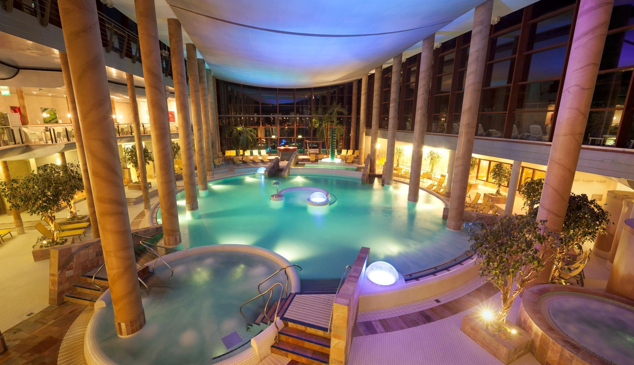 Korschenbroich in asia therme Home —