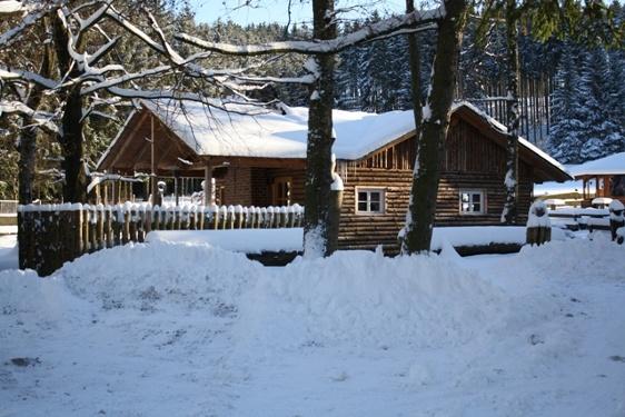Hiebammen Hütte