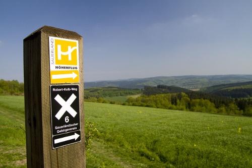 Sauerland-Höhenflug: Von Neuenrade nach Altenaffeln