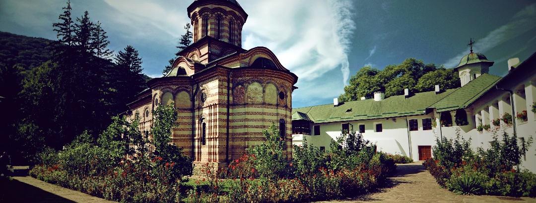 Mănăstirea Cozoa