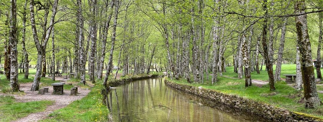 O Selvagem Início: Covão d'Ametade > Manteigas [GR33 - GRZ: Etapa 1]