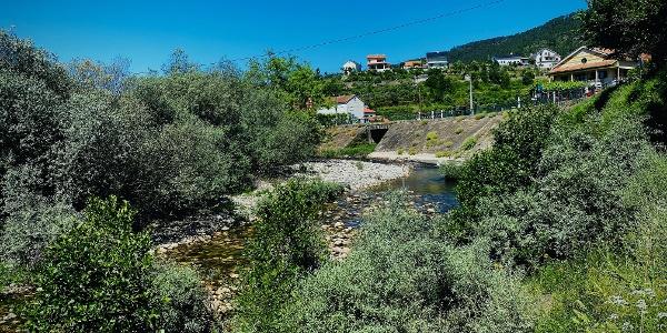 O Selvagem Início - Vale de Amoreira > Valhelhas [GR33 - GRZ: Etapas 3 - 3.1]