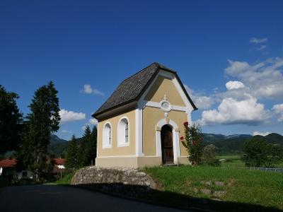 Hofwirtskapelle auf dem Thal Rundweg