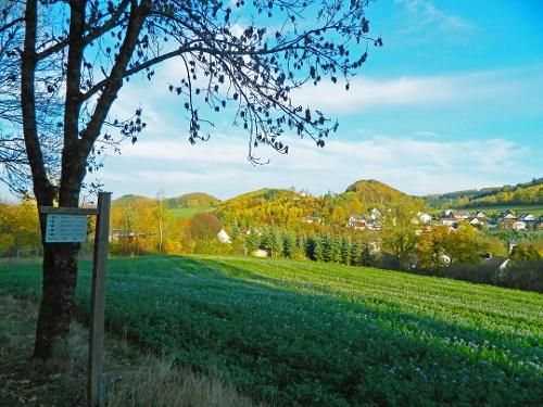 Sauerländer Siebengebirge (SR3)