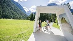 Tour Cortina d'Ampezzo