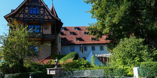 Henneberger Haus - Meiningen