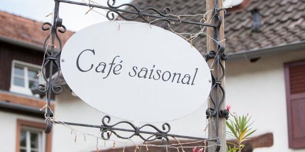 Cafè saisonal / Eike Dubois