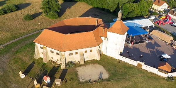 Old town of Đurđevac