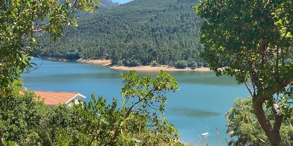 Return to Serenity - Dornes > Vale Serrão Rest Area - GRZ: Stage 5