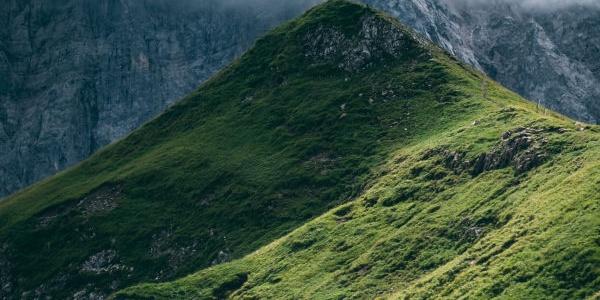 Der Mahnkopf (2094m)