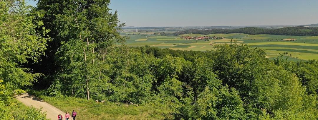 Wandern im Leinebergland