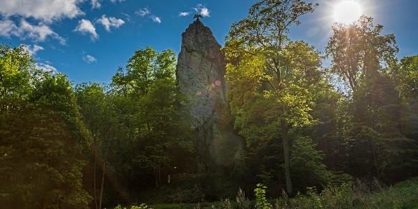 Hübichstein in Bad Grund