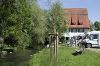 """Wohnmobilstellplatz """"Untere Mühle"""" in Isny   - © Quelle: Unbekannt"""