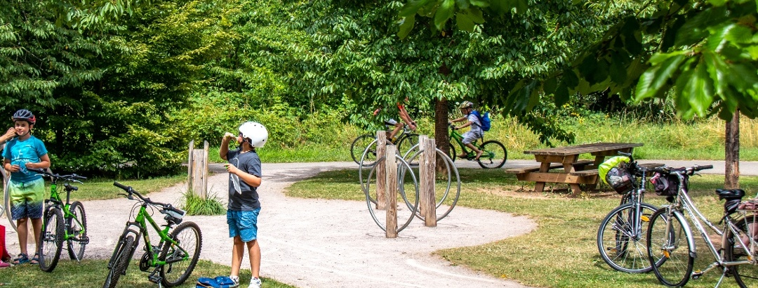 Véloroute du Canal de la Bruche 2