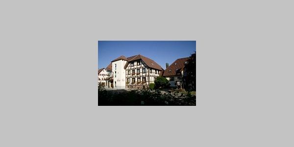 Landgasthof Löwen Neubulach