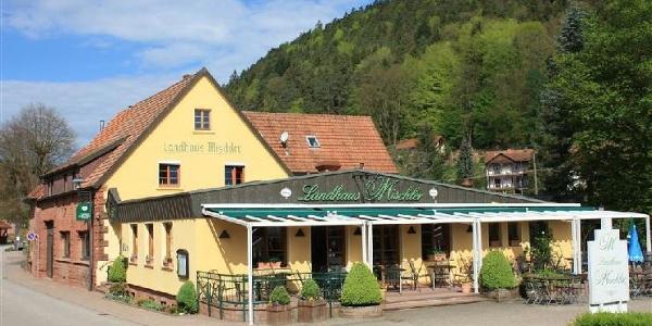 Landhaus Mischler