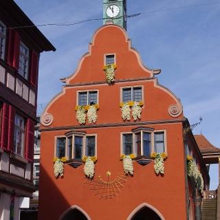 Lahr, Altes Rathaus