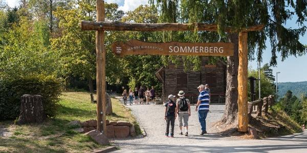 Sommerberg Bad Wildbad