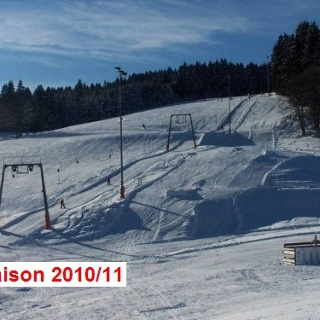 Skilift Fischbach - Schluchsee