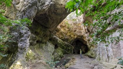 A Jankovich-barlang