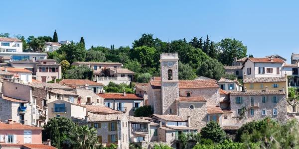 Village de la Gaude