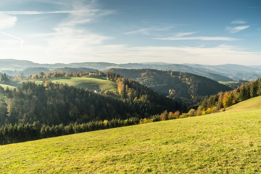 Panoramarundweg Thurner