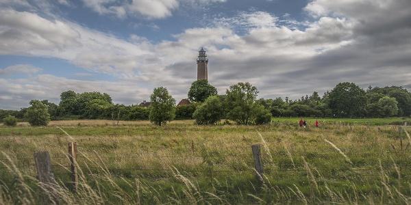 Leuchtturm Behrensdorf Ostsee