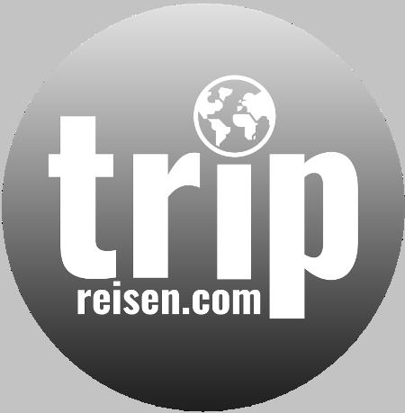Logo trip-reisen.com 🔥 book & enjoy