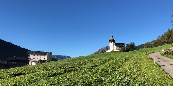 Davos Frauenkirch