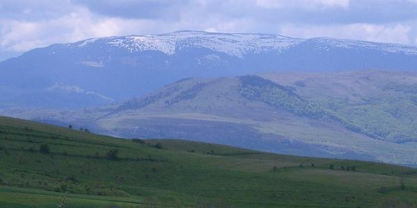 Vigyázó-hegység