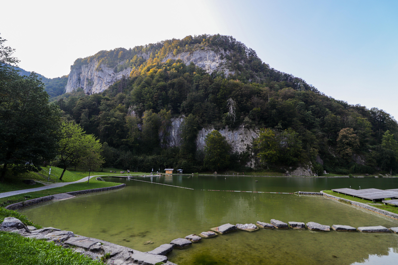 Luegsteinsee