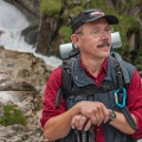 Profilbild von Werner Huber