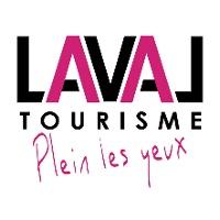 Logo Laval Tourisme
