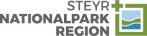 Logo Tourismusverband Steyr Nationalpark Region