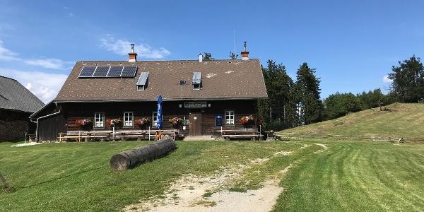Almgasthaus Schweizeben