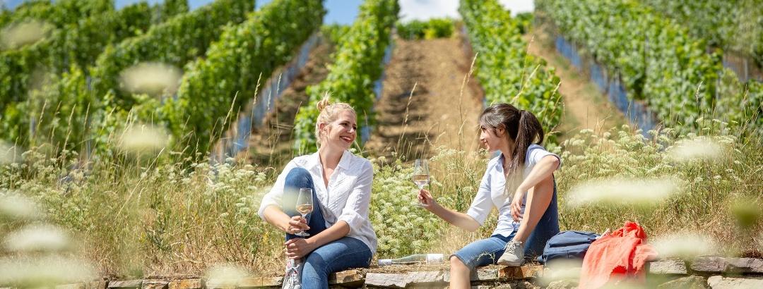 Weintourismus