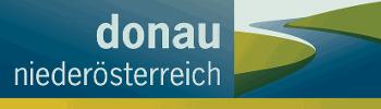 Logó Donau Niederösterreich - Römerland Carnuntum-Marchfeld