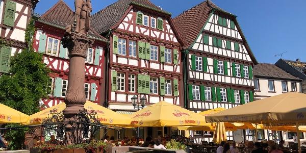Altstadt Bretten