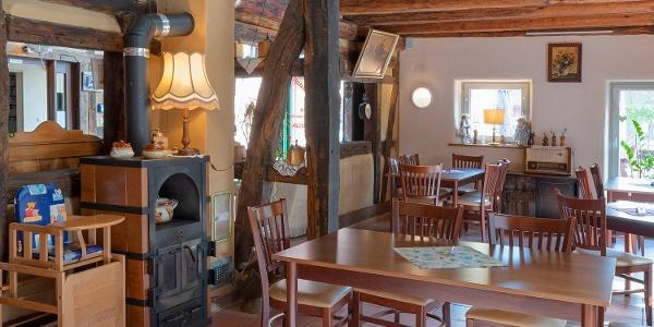 Hofcafé Zum Pferdestall