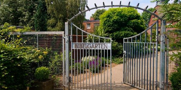 Bibelgarten Werlte
